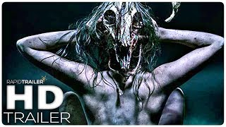 THE WRETCHED Official Trailer (2020) Horror Movie HD