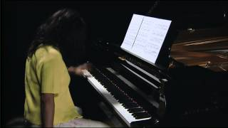 Chenyin Li plays 'At Dawn', by Frank Bridge