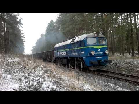 ST44-1074 z poc. 253008/9 Chełm Wschodni - Gdynia Port. D29-215 RP1   HD