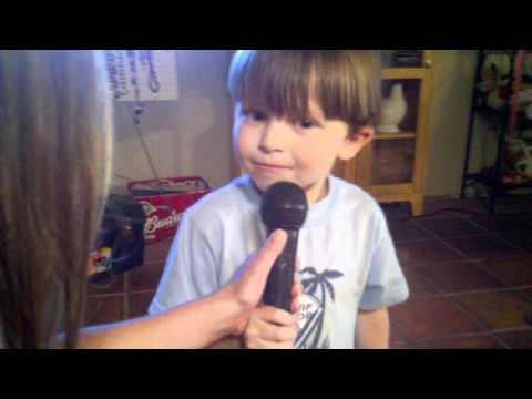 Wes Karaoke