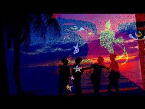 Reggie- Nama Mo (Papua New Guinea Music)