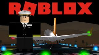 MINI VLIEGVELD TYCOON !! | Roblox Itty Bitty Airport #1