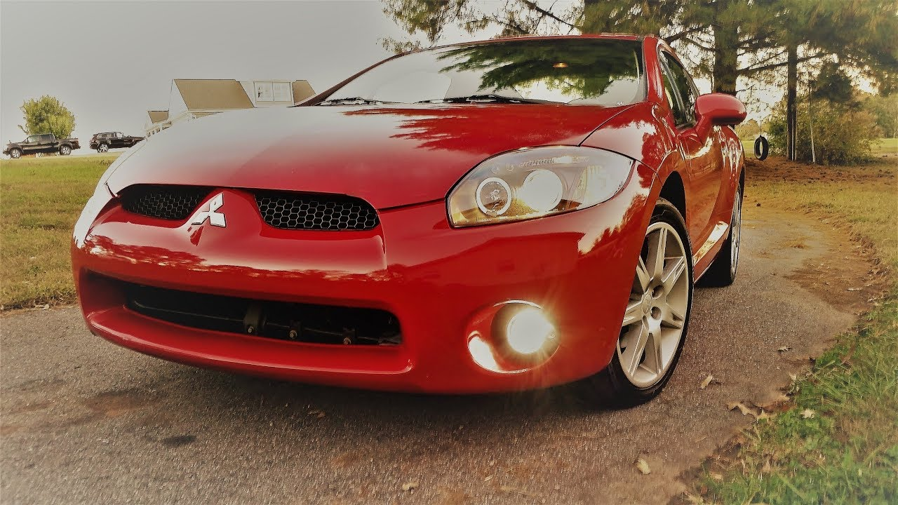 hight resolution of how to change fog light bulb assembly mitsubishi eclipse 4g jdm astar leds