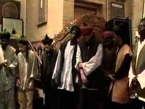 African Salawat / Rap / Hadrah