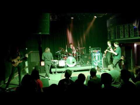 Stolas - Bellwether (Stolas Album Release Tour 2017, ATL)