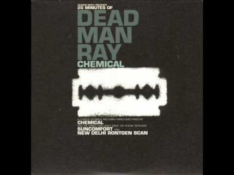 DEAD MAN RAY - CHEMICAL (1998 - acoustic live on radio21)