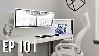 Setup Wars - Episode 101