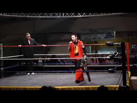 BCW 1-4-15 Ares Toretto interview