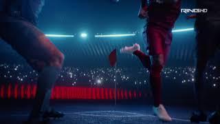 UEFA Champions League 2020 Outro - Nissan &  Gazprom BG