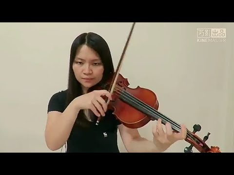 Lauren Daigle - You Say(Violin Cover)