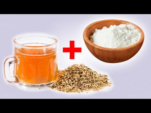 Drink Fennel Tea With Baking Soda to Fight Headaches, Insomnia and Strokes