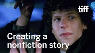 How Jesse Eisenberg Captured the Intense Journalistic Experience | THE END OF THE TOUR | TIFF 2017