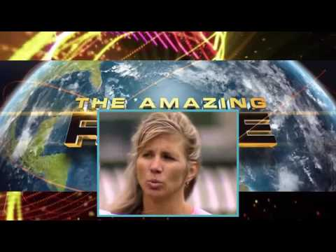 The Amazing Race Season 8 Episode 1