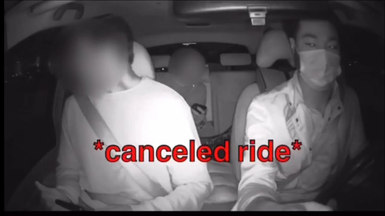 Uber Passenger Tries To Scam Driver For A Free Ride & Gets Kicked Out