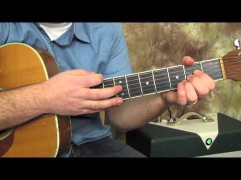 Instant Karma - John Lennon - How to Play on Guitar - Lesson - Tutorial