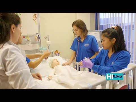 HPU's Comprehensive Nursing Programs