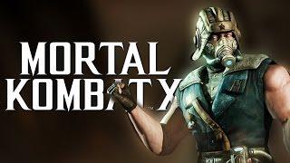 САБ-ЗИРО 'ХОЛОДНАЯ ВОЙНА' за 19.99$ - Mortal Kombat X