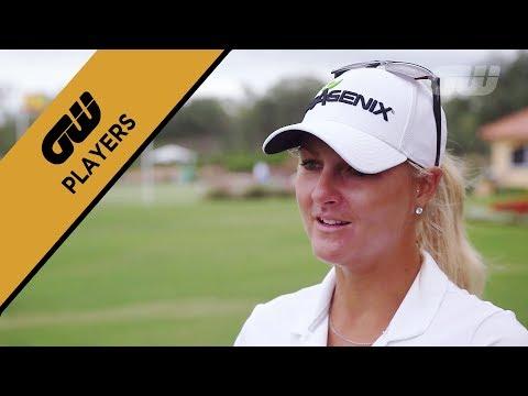 Player Profile: Anna Nordqvist