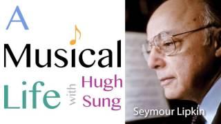 Seymour Lipkin Tribute