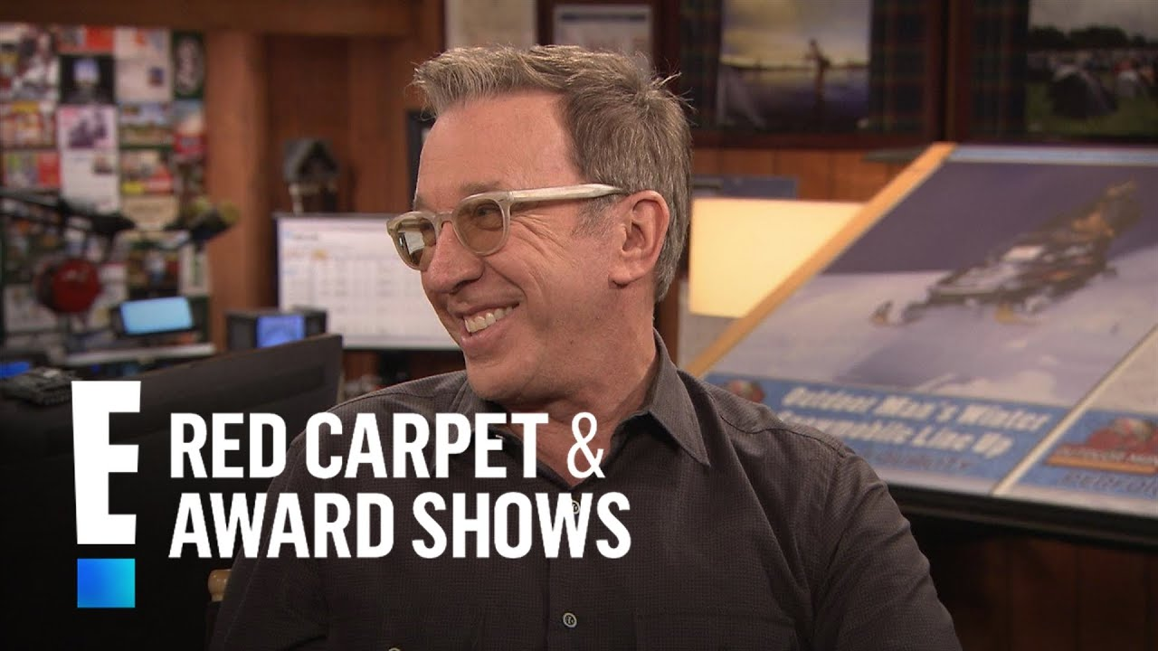 """Tim Allen Confirms """"Home Improvement"""" Reboot Almost Happened 