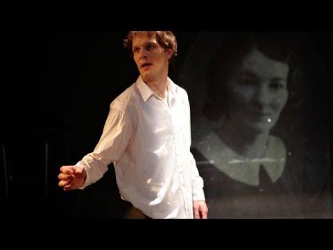 Jakob von Gunten: Ein Tagebuch YouTube Hörbuch Trailer auf Deutsch