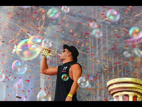 Tomorrowland Belgium 2017 | Timmy Trumpet