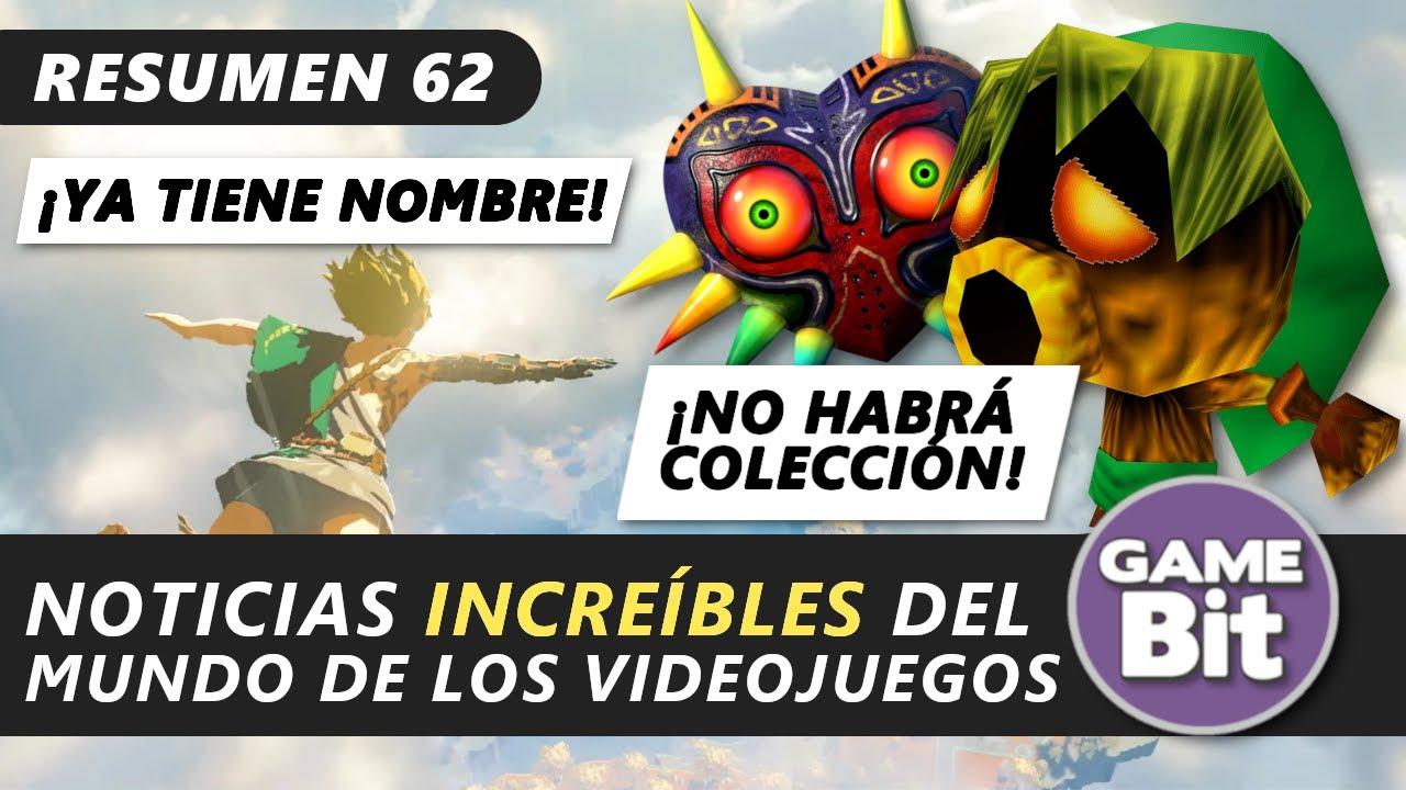 RESUMEN: Noticias Increíbles del Mundo de Los Videojuegos | (SWITCH - PS5 - XBOX SERIES X|S)