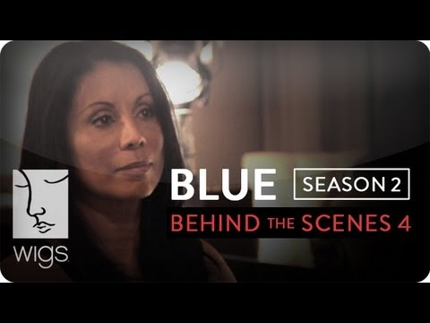 Blue  Season 2  Behind the s: Blue's