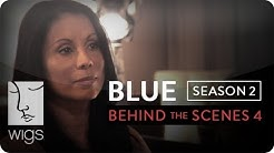 "Blue | Season 2 -- Behind the Scenes: Blue's ""Employer"" 