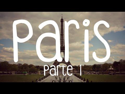 Paris - França - Parte 1/3 - VIAGEM DE MOTORHOME PELA EUROPA