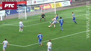 Helsinki - Crvena zvezda 2:1