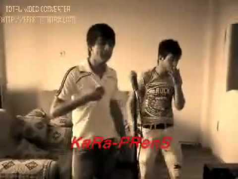 ( KaFam 1 MiLYon ) ( MehMet KesKin Feat KaRa-PRenS )
