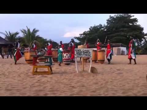 SONG FROM BURUNDI TRAVEL