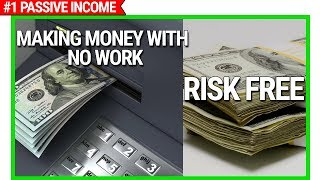 How To Make $150/DAY WITH AN ATM MACHINE! (Passive Income Business)