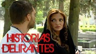 La Llorona - Historias Delirantes EP 12