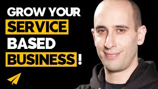 Service Business Examples - How to build a successful service based business?