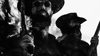 Hunt Showdown - Novo trailer e Gameplay