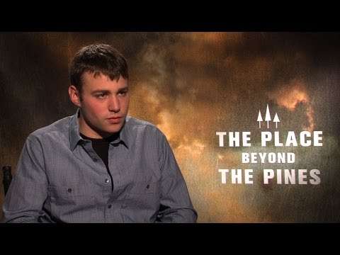 'The Place Beyond the Pines' Emory Cohen