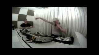 TECHNICOLOR & KOMATIC - D&BTV LIVE #175 - SPEARHEAD RECORDINGS