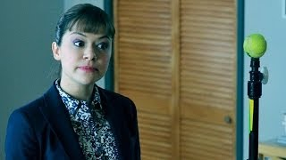 Making of ORPHAN BLACK's Special Effects in Season 2 - BBC AMERICA
