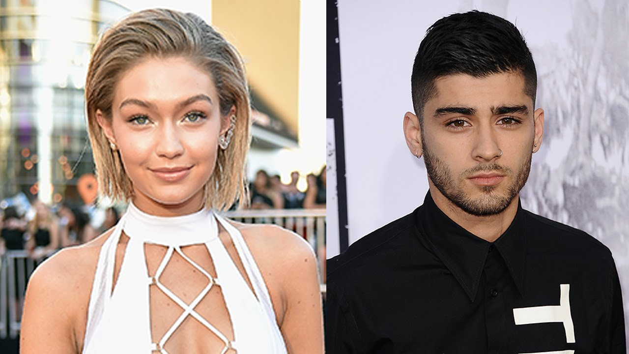 Gigi Hadid & Zayn Malik Are Dating? New Couple Alert ...