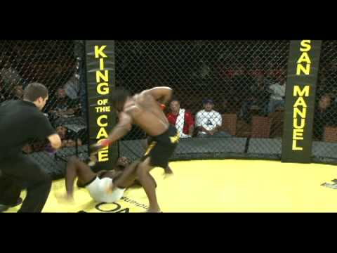 King of the Cage Samoa
