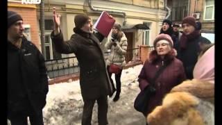 видео Пішохідні екскурсії по Києву. 24/7 сервіс