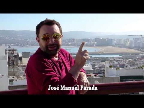 Saludo navideño Jose Manuel Parada