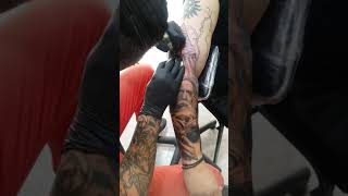 A Sleeve Tattoo is coming by Loukas Armaos