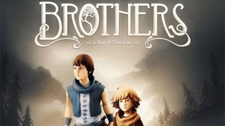 STEAM™ BOX - Brothers: A Tale of Two Sons Gameplay