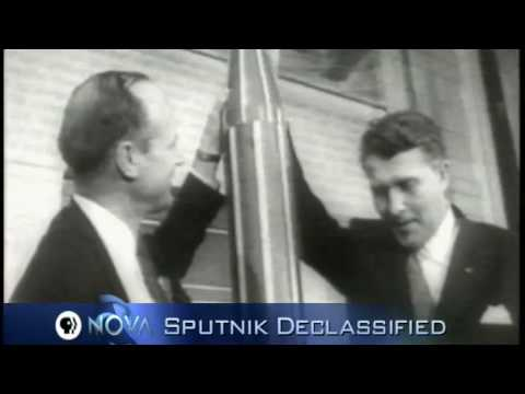 NOVA | Sputnik Declassified
