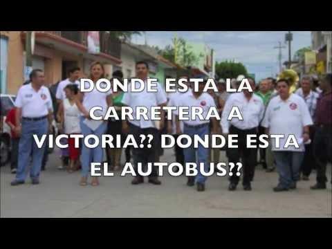VOTA POR EMILIO DELGADO PARA PRESIDENTE DE TULCINGO DE VALLE PUEBLA.