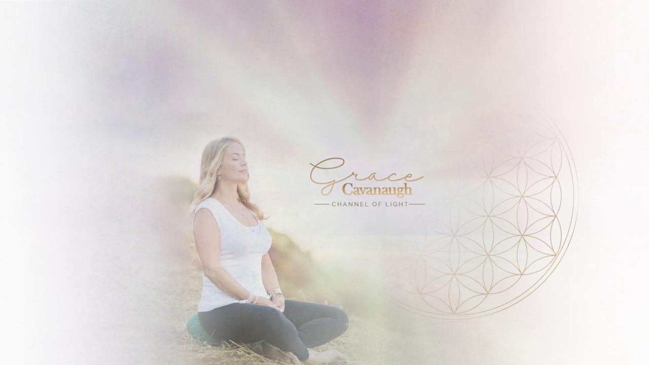 The Awakening Journey (Osairah channeled by Grace Cavanaugh)