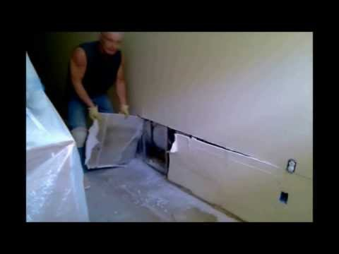 Mold Free Finished Basement - 4 Ways To Prevent Mold